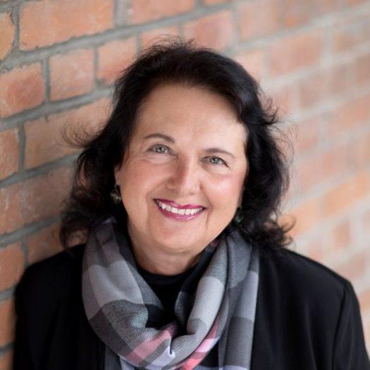 Jane Hoffman