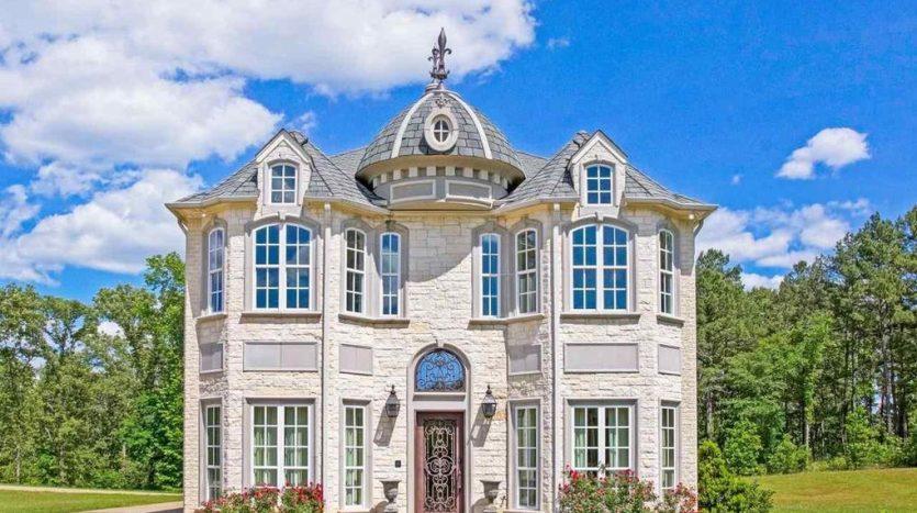Tyler, Texas real estate
